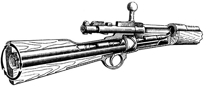 Схема устройства прикладного